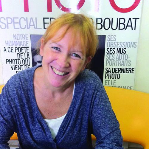 Agnès Grégoire